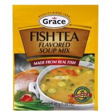 GRACE SOUP FISH TEA 45g