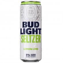 BUD LIGHT SELTZER LEMON 12oz