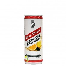 RED STRIPE LEMON PARADISE CAN 250ml