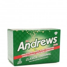 ANDREWS SALTS 12s