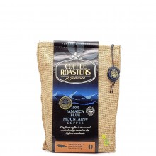 COFFEE ROASTERS 100% JBM BEANS 8oz