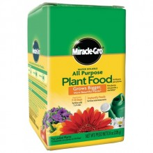 MIRACLE GRO A/P PLANT FOOD 8oz