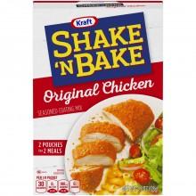 SHAKE N BAKE CHICKEN ORIGINAL 128g | LOSHUSAN SUPERMARKET | SHAKE N BAKE  | JAMAICA
