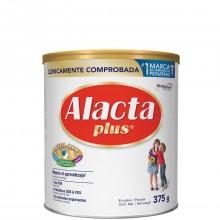 ALACTA PLUS 375g