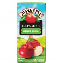 APPLE & EVE 100% APPLE JUICE 200ml
