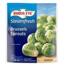 BIRDS EYE BRUSSELS SPROUTS 10.8oz