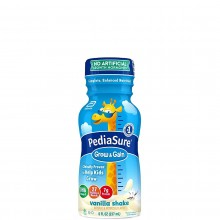 PEDIASURE ORIGINAL VANILLA 8oz
