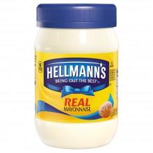 HELLMANNS MAYONNAISE 15oz