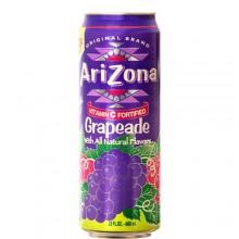 ARIZONA GRAPEADE 23oz