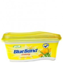 BLUE BAND MARGARINE 220g