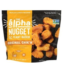 ALPHA CHIKN NUGGET ORIGINAL 10.9oz