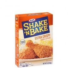 KRAFT SHAKE N BAKE XTRA CRISPY CHICK 5oz