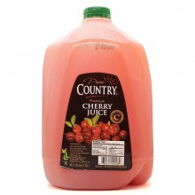 PURE COUNTRY CHERRY 3.78L
