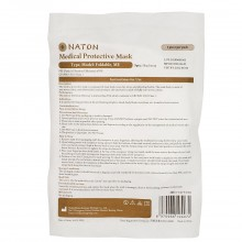 NATON KN95 MEDICAL PROTECTIVE MASK 1ct