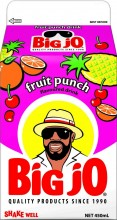 BIG JO FRUIT PUNCH 450ml
