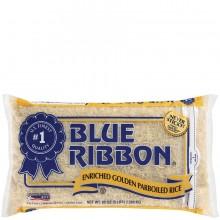BLUE RIBBON PAR L/GRAIN RICE 5lb