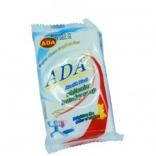 ADA WHITENING LAUNDRY BAR 130g