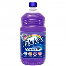 FABULOSO COMPLETE FLORAL BURST 48oz