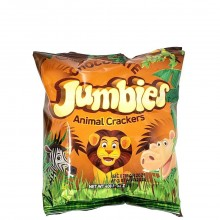 BERMUDEZ JUMBIES CHOCOLATE 40g