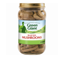 GREEN GIANT SLICED MUSHROOMS 6oz