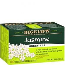 BIGELOW TEA GREEN JASMINE 20s