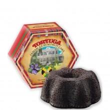 TORTUGA RUM CAKE JA FRUIT 454g