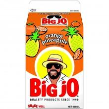 BIG JO PINEAPPLE 450ml