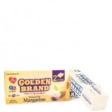 GOLDEN BRAND MARGARINE R/FAT 4 STICK 8oz