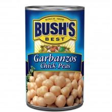 BUSHS CHICK PEAS 454g