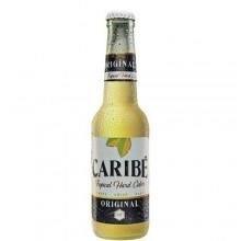 CARIBE TROPICAL HARD CIDER ORIG 275ml
