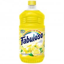 FABULOSO REFRESHING LEMON 56oz