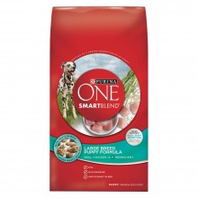 PURINA ONE LARGE BREED PUPPY 31.1lb