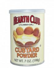 HEARTH CLUB CUSTARD POWDER 7oz
