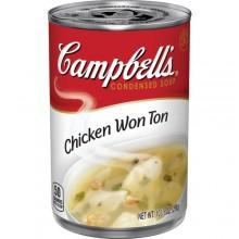 CAMPBELLS SOUP WONTON 10.75oz