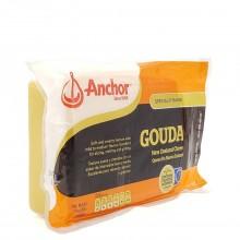 ANCHOR GOUDA CHEESE 500g