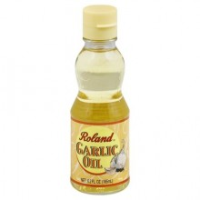 ROLAND GARLIC OIL 6.2oz