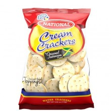NATIONAL CRACKERS CREAM 112g