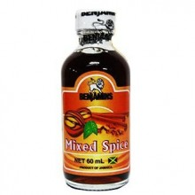BENJAMINS FLAVOUR MIXED SPICE 60ml