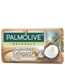 PALMOLIVE BAR COCONUT COTTON 100g