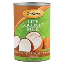ROLAND COCONUT MILK LITE 14oz