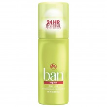 BAN ROLL-ON REGULAR 1.5oz | LOSHUSAN SUPERMARKET