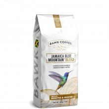 BAWK JBM COFFEE BLEND GROUND 12oz