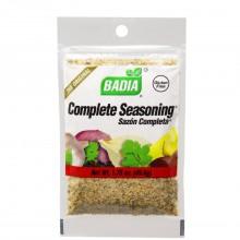 BADIA COMPLETE SEASONING 1.75oz