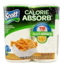SCOTT CALORIE ABSORB 2pk