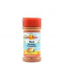 ISLAND SPICE RED PEPPER CAYENNE 2oz