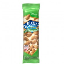 BLUE DIAMOND ALMOND WHOLE NATURAL 1.5oz