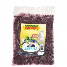 RAINFOREST READY BLUEBERRIES 1kg
