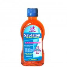 AYRTONS SAV-LATON ANTISEPTIC LIQ 250ml