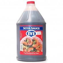 EVE SOYA SAUCE 3.8L