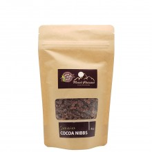 MOUNT PLEASANT COCOA NIBBS 4oz